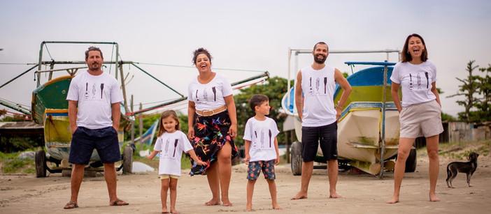 Campanha de financiamento coletivo quer fortalecer a identidade caiçara no Paraná