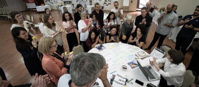 Plataforma colaborativa quer inovar setor da moda com sustentabilidade