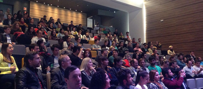 Curitiba recebe primeiro Meetup de Empreendedorismo Social