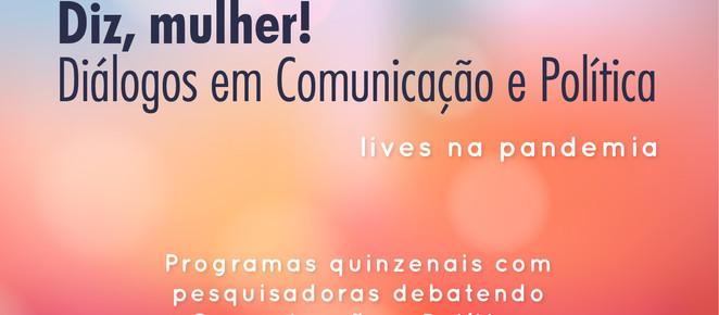 Projeto de pesquisadoras da UTFPR, UFMA e UFPR reúne mulheres especialistas para debater Comunicação