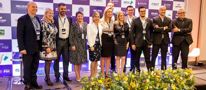 1º Fórum Empresarial reúne grandes nomes do mercado para debater desafios e oportunidades da economi