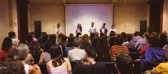 Curitiba ganha primeiro clube de cinema focado em direitos humanos