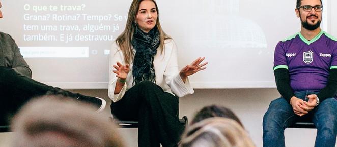 Fundadora da DePropósito é selecionada pelo Departamento de Estado Americano para imersão de jovens