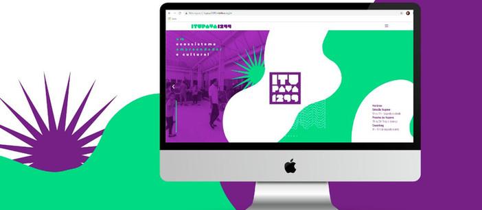 ITUPAVA1299 lança site para promover e apoiar negócios locais