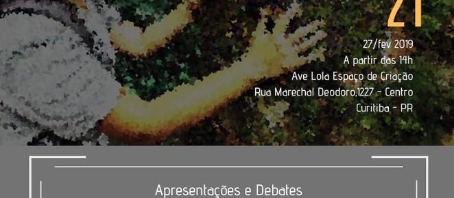 Diálogo de gerações: Jaime Lerner e Natalie Unterstell debatem em Curitiba o papel do Brasil na Sust