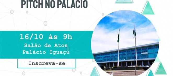 Aberto ao público, Impacta Paraná reúne setor do empreendedorismo social no Palácio Iguaçu