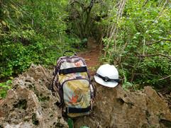 Backpack and hardhat.jpg