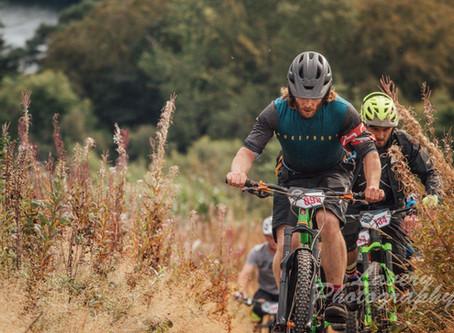 Madmen on Mountain bikes
