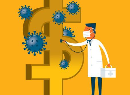 Coronavirus Stimulus Package and Volatile Markets
