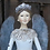 Thumbnail: Angel with silver star