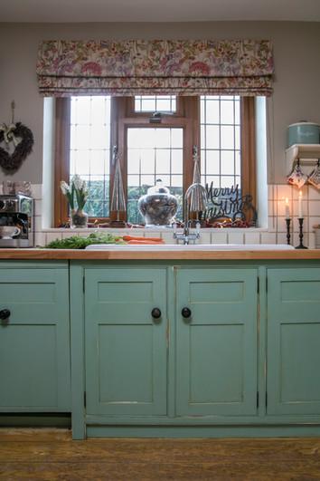 Kitchen interior design at Christmas.jpg