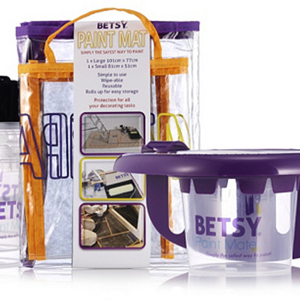 The Betsy Bundle