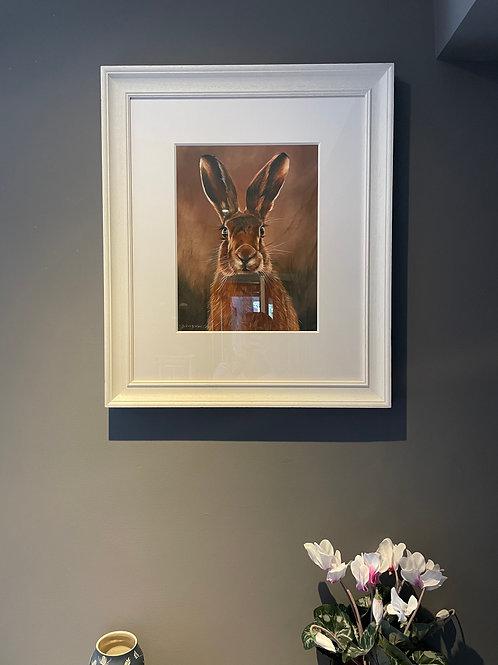 Harriet Hare
