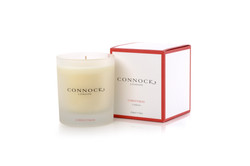 Christmas Candle By Connock London