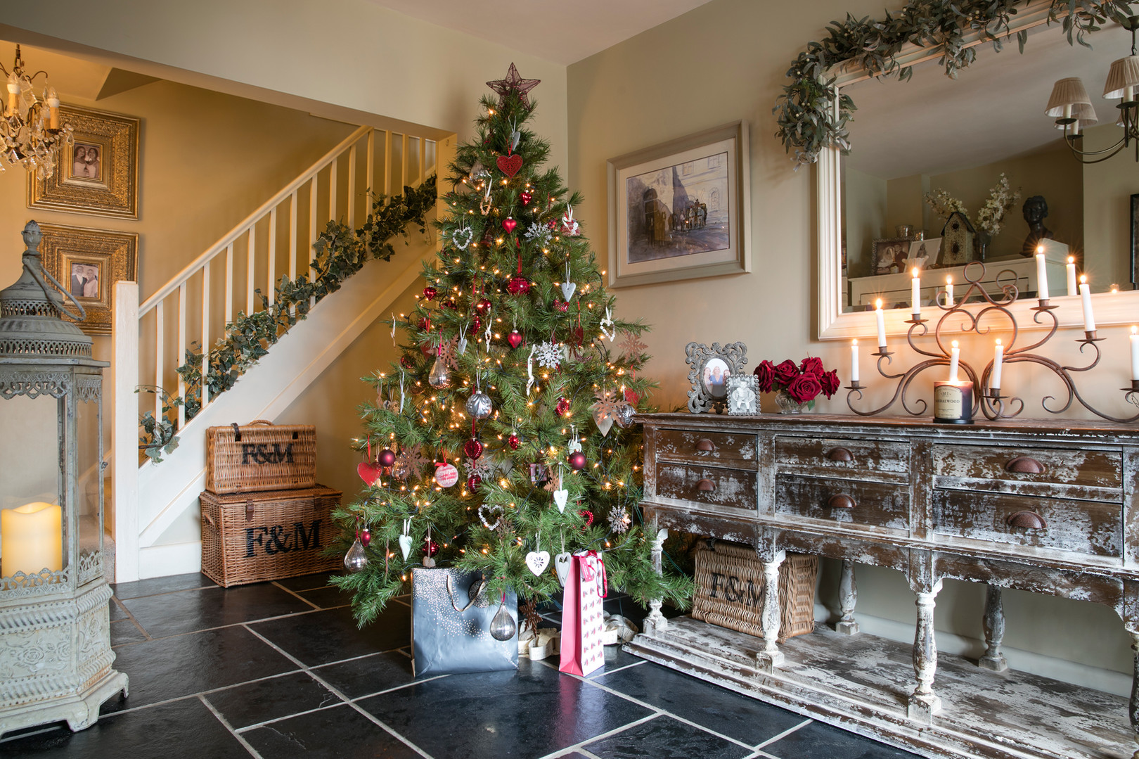 Hall at christmas interior design.jpg