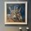Thumbnail: Mary & Blue Original Oil By Susan Jeneson