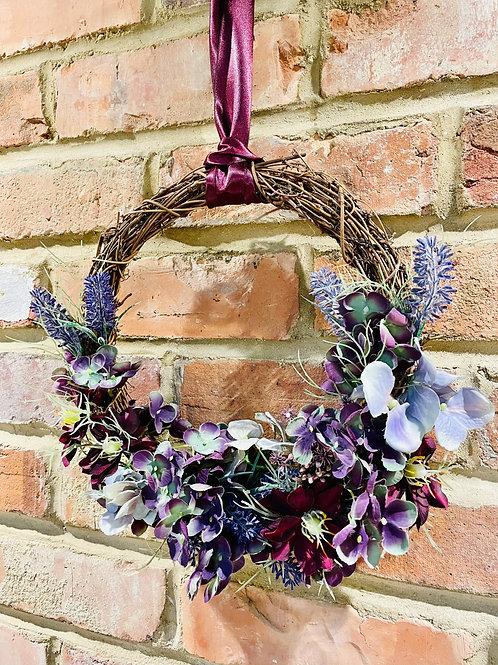 VICTORIA - Mini Wreath