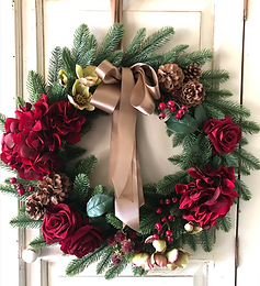 Red Christmas Wreath.png