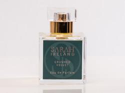 Crushed Velvet Perfume Sarah Ireland