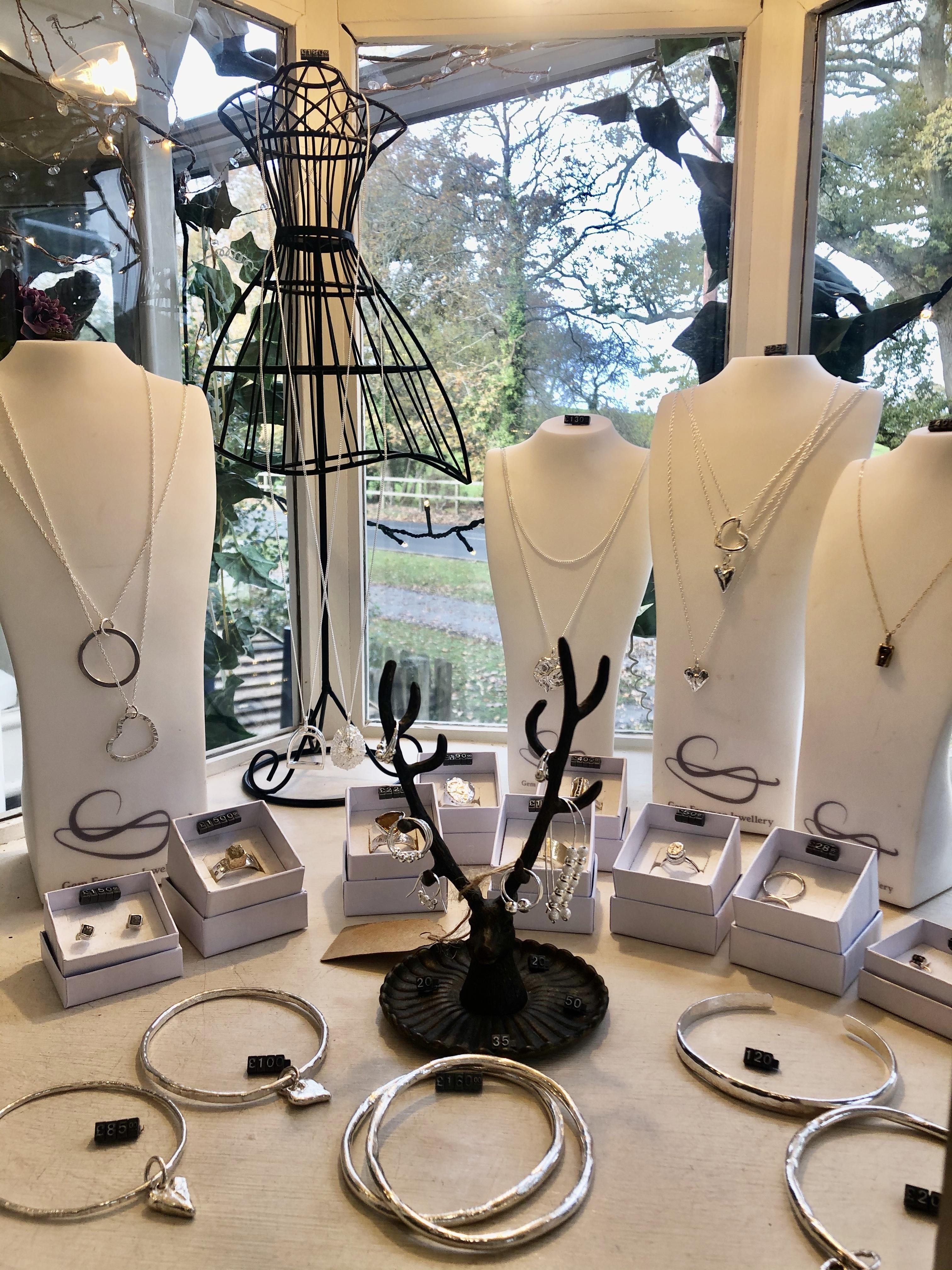 Gem Freemand Jewellery