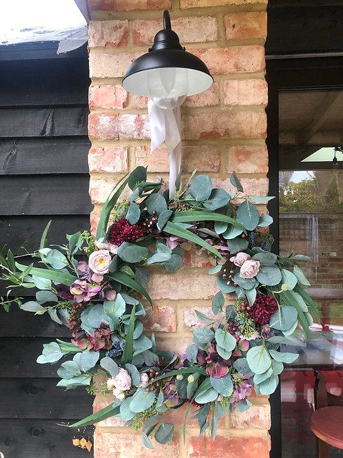 ELYSIA - Christmas wreath