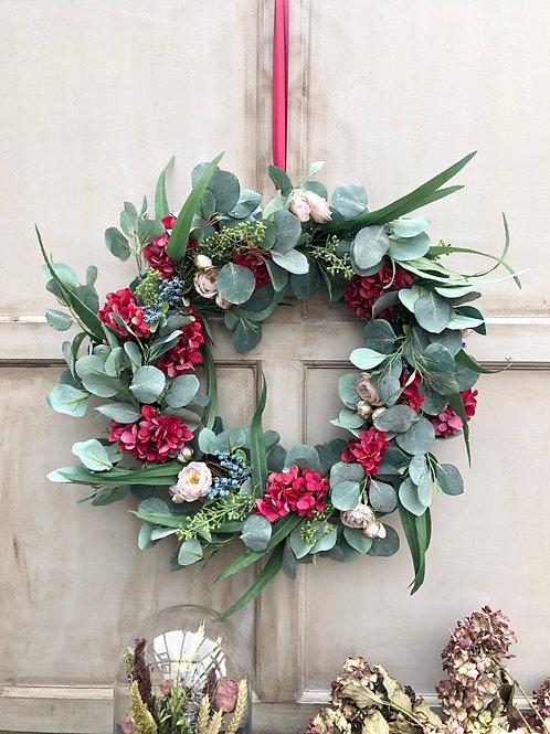 AMELIA Christmas Wreath