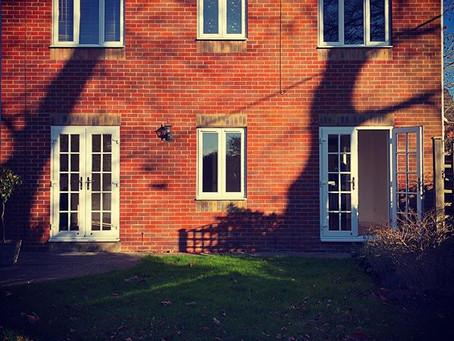 House refurbishment, Fordingbridge