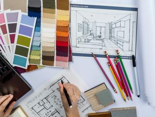 Colour planning