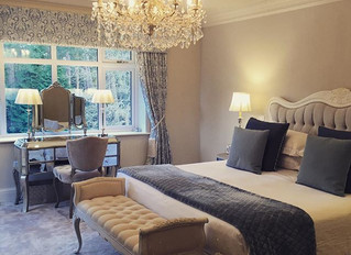 Interior Designed Bedroom