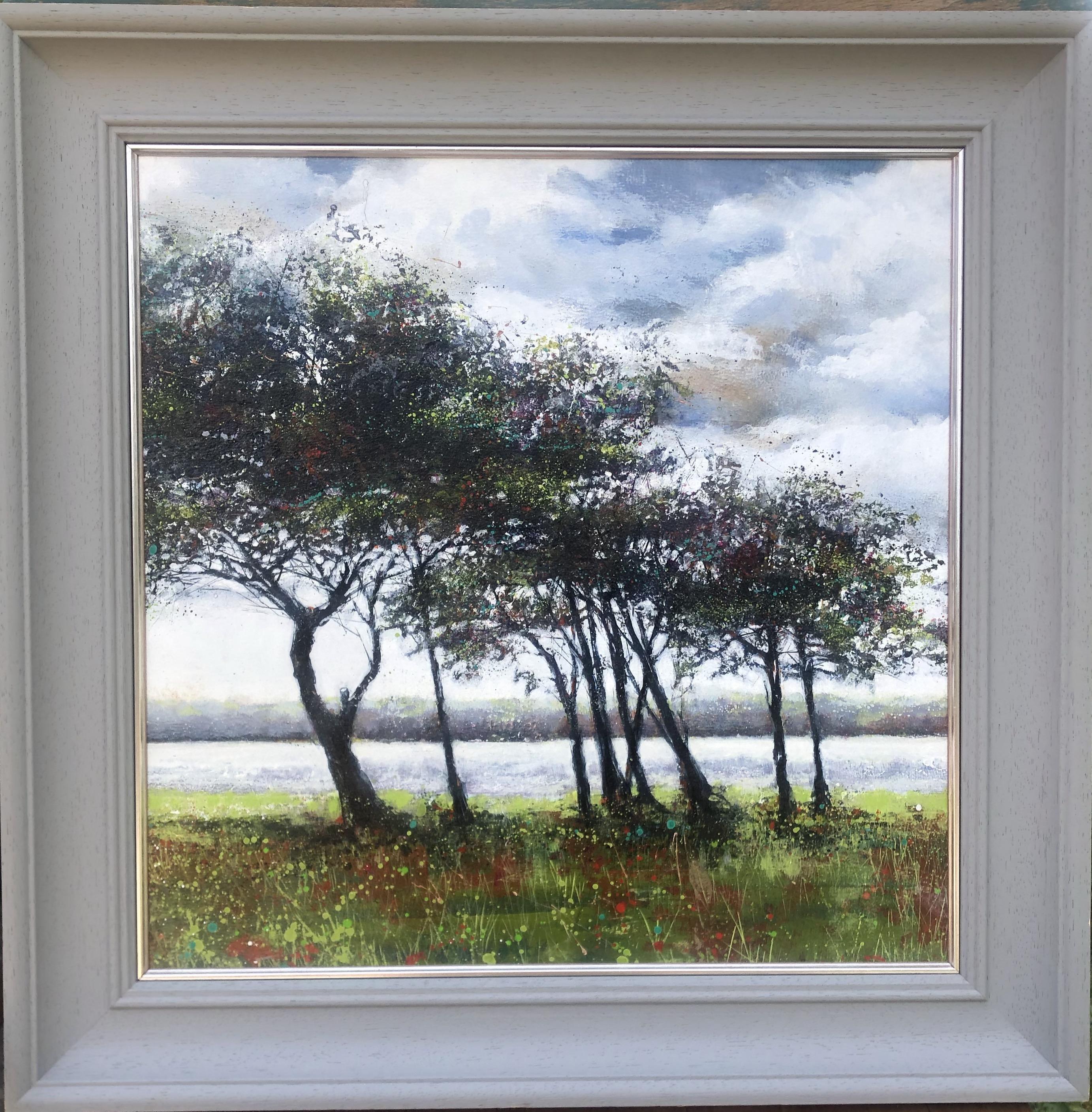 Waterside Sandra Binney