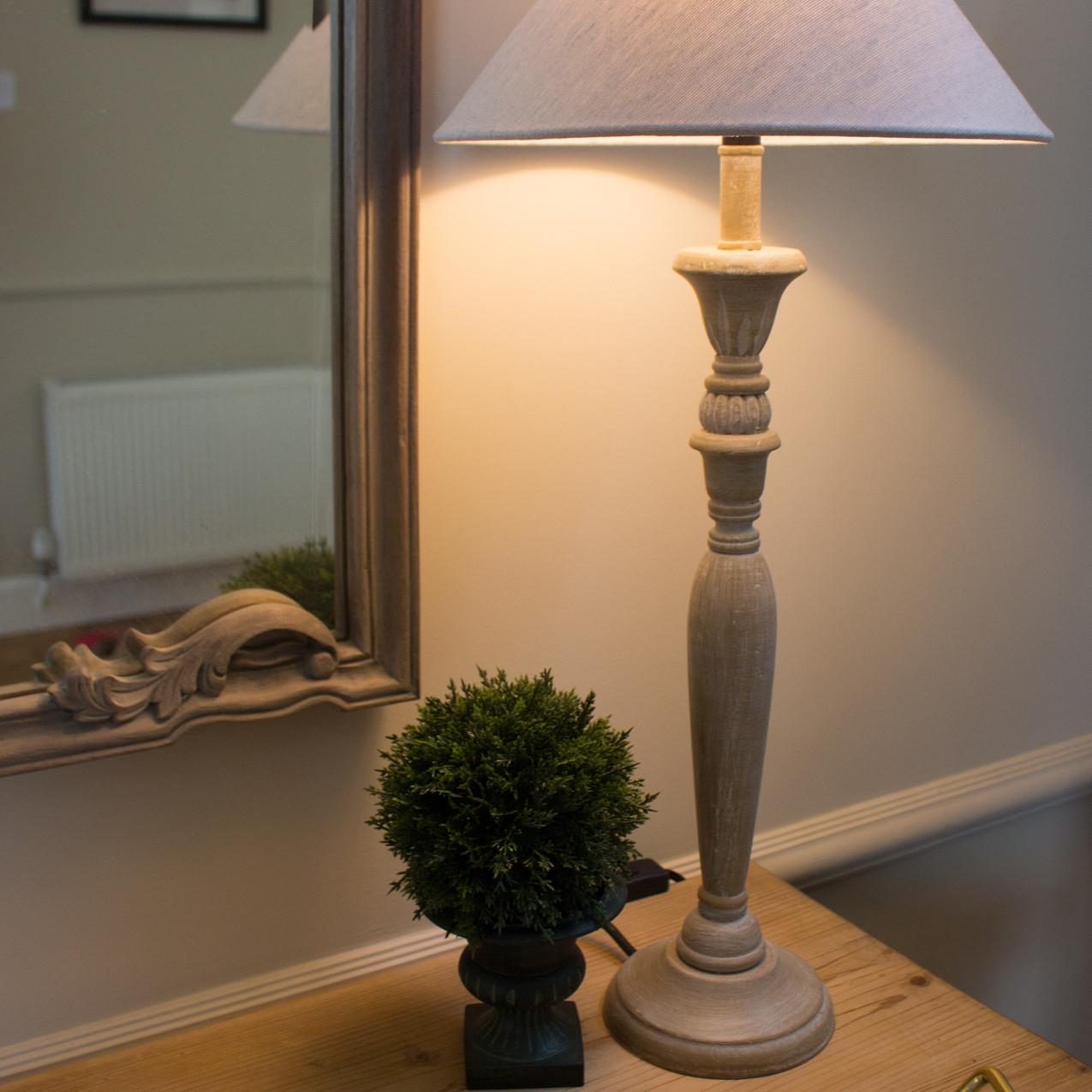hall lamp detail edit