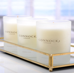 Connock Scented Candle