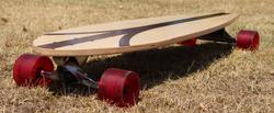 tiab longboard