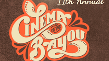 """Upgraded"" selected for Cinema on the Bayou Film Festival"