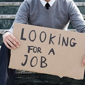 #stopthehate – When did job seekers get such a bad rap?