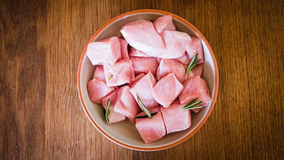Schwein (Spiessligrill)