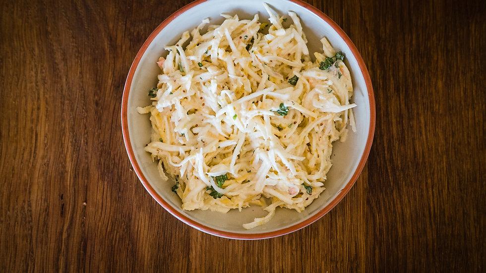 Sellerie- Salat
