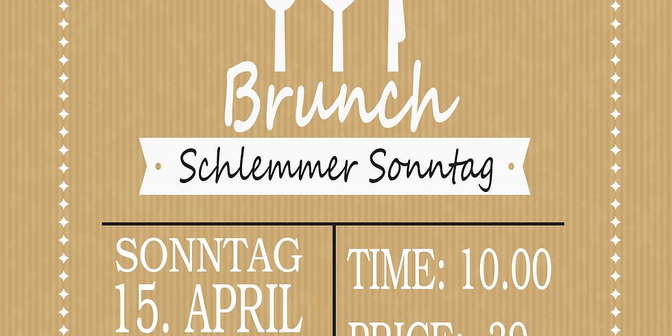 Firechefs Brunch - Schlemmer Sonntag