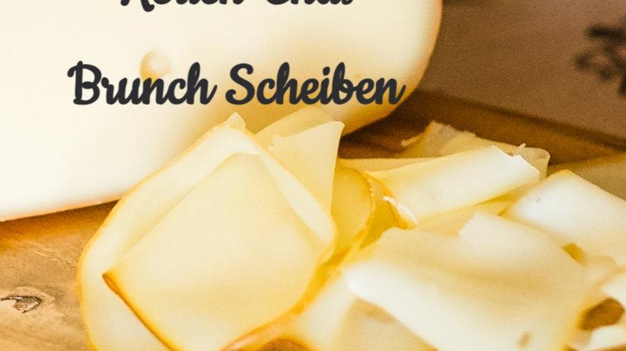 Rouch Chäs - Brunch Scheiben