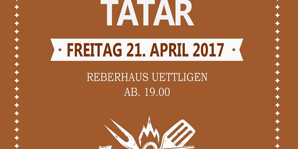 Firechefs - Beef Steak Tatar