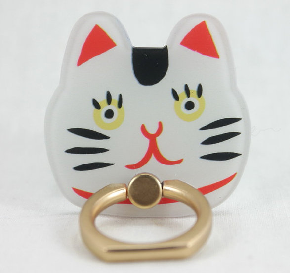 Smartphone Ring - Cat