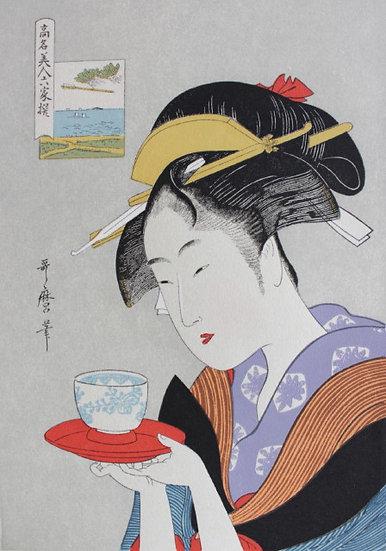 Naniwaya Okita