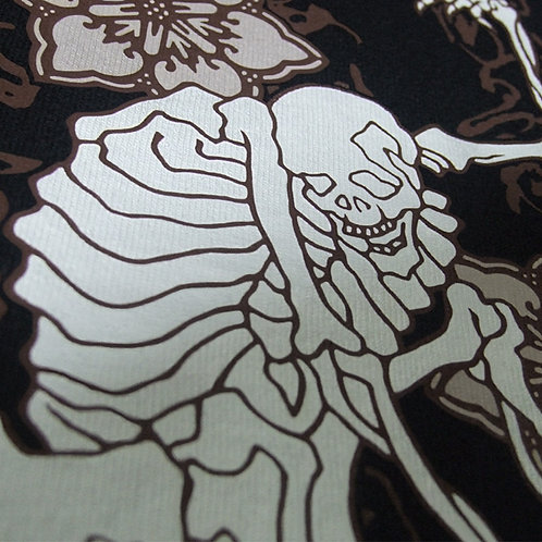 Japanese Art T-shirts - NANMENOU