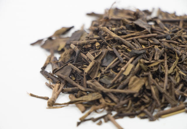 Bancha Loose Leaf - Green Tea Second Harvest