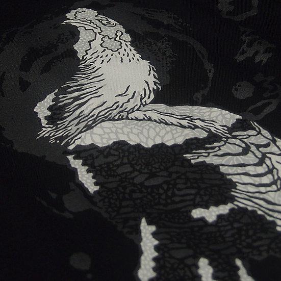 Japanese Art T-shirts - MOKKEI