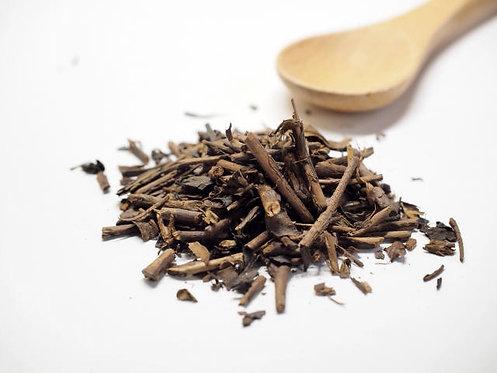 Hojicha Loose Leaf - Roasted Green Tea