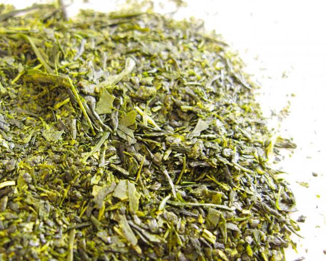 Sencha Loose Leaf - Japanese Green Tea