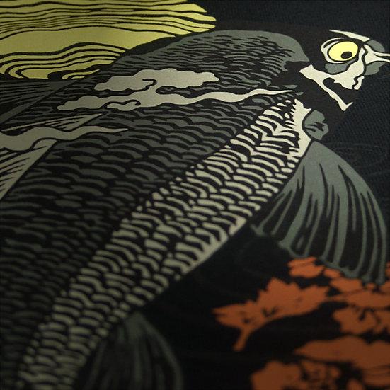 Japanese Art T-shirts - OBORODUKI