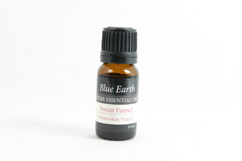Sweet Fennel Oil 10ml