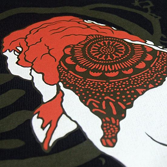Japanese Art T-shirts - RANCHIU